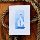 cardboat
