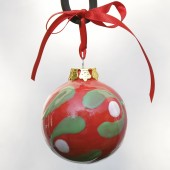 redsmallbauble1t